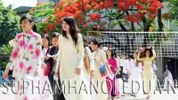 Thông tin tuyển sinh liên thông  Đại Học Sư Phạm Hà Nội 2017