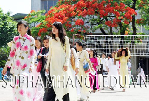 Trường Đại học Sư phạm Hà Nội dẫn đầu trong đào tạo nhân lực sư phạm