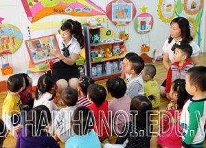 Phương pháp định hướng tư duy ngôn ngữ trẻ từ nhỏ?