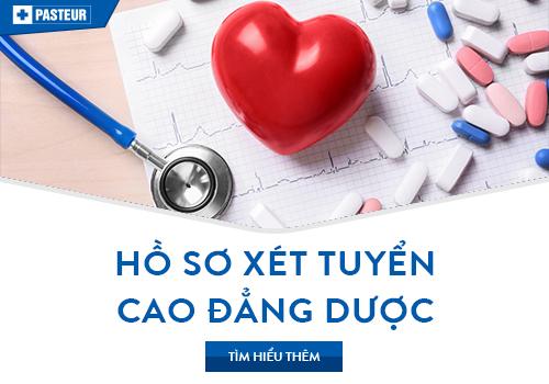 Chuẩn bị hồ sơ đăng ký xét tuyển Cao đẳng Dược Hà Nội Hà Nội năm 2019
