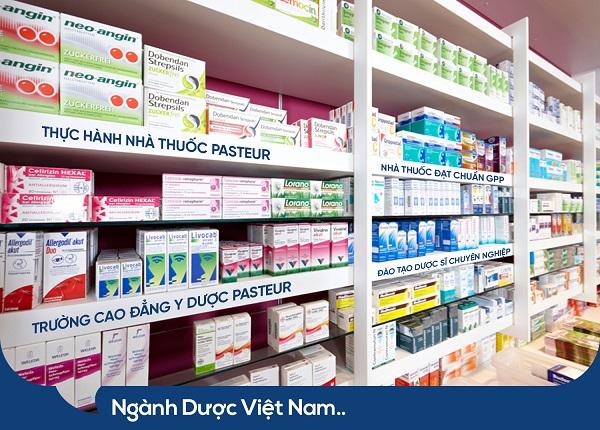 Dược sĩ Pasteur hướng dẫn cách đọc tờ hướng dẫn dùng thuốc