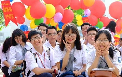 Thông tin tuyển sinh Trường Đại học Sư phạm – ĐH Đà Nẵng năm 2017