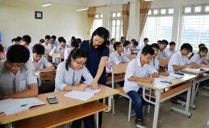 Mức lương giáo viên tại Việt Nam so với đồng nghiệp trên toàn cầu