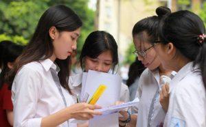 Những điểm mới trong quy chế tuyển sinh năm học 2019 các thí sinh cần phải lưu ý