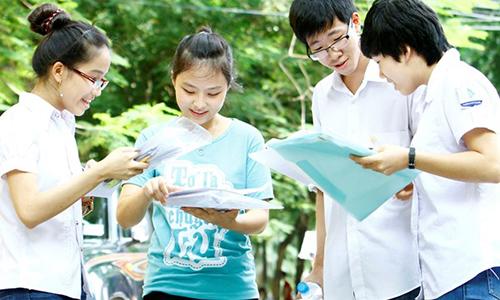 Thí sinh nào được miễn kỳ thi THPT Quốc gia năm 2016?