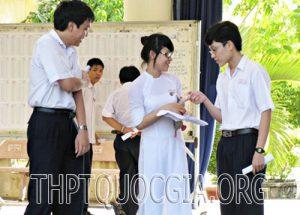 Học sinh lớp 12 thi thử tại Hà Nội từ ngày 20/4