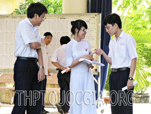 Trường Đại học Sư phạm Hà Nội công bố quy định xét tuyển thẳng?