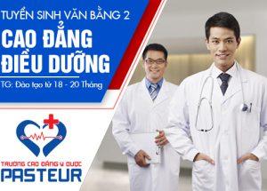 Cơ hội làm việc tại Nhật Bản khi học Văn bằng 2 Cao đẳng Điều dưỡng tại Hà Nội
