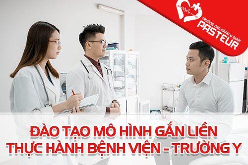 Văn bằng 2 Cao đẳng Điều dưỡng Hà Nội giảm tải một số môn học