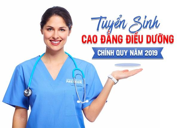 Chính thức thông báo thời gian học Cao đẳng Điều dưỡng Hà Nội năm 2019